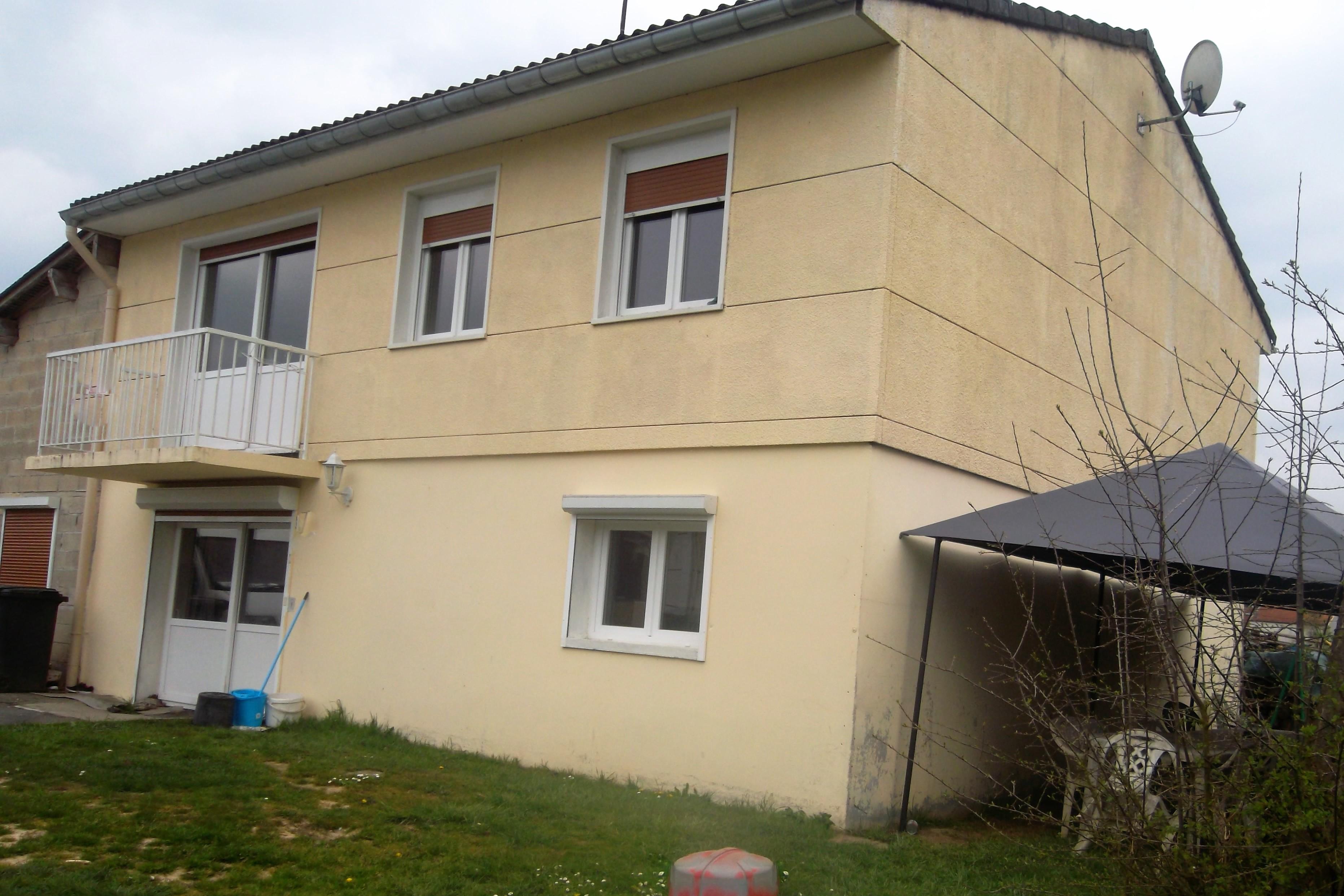 10 mn charleville mezieres maison individuelle de type 6 toutabitat - Consommation gaz maison individuelle ...