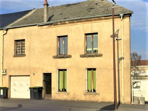 Agence immobili re charleville m zi res sedan toutabitat for Agence immobiliere 86