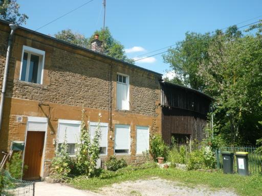 Charleville m zi res maison pierres a renover toutabitat - Evaluation travaux maison ...