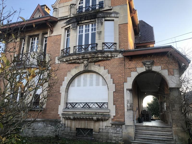Maison De Maitre Individuelle A Charleville Mezieres Toutabitat